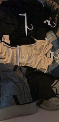 Gym clothes (new) Lamont, 93241