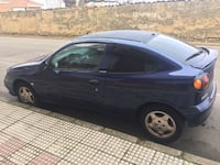 Renault - coupe - 1996