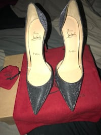 Christian Louboutin Los Angeles, 91605