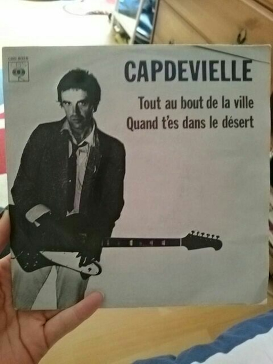 45T Capdevielle