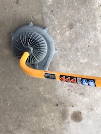 Leaf blower attachment for weed trimmers excellent condition universal