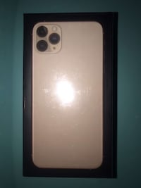 iPhone 11 Pro Max (256 GB) Brand new Toronto, M9V 1R8