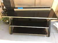 Glass tv stand Altamonte Springs, 32714