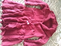 Long sweater Bhakkar