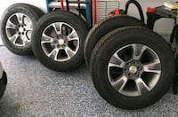 Brand new Tires Westminster, 21157