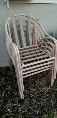 Outdoor chairs Colton, 92324