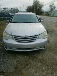 Chrysler - Sebring - 2007 36 mi
