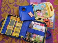 Story Reader, books, cartridges, and case Algonquin, 60102