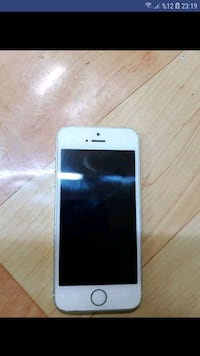 Iphone 5S 8603 km