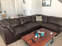 Great Condition Sectional Hilliard, 43026