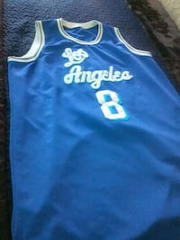 Size is XL Los Angeles, 90004