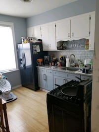APT For Rent 2BR 1BA Jersey City