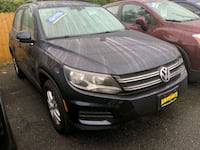 2016 Volkswagen Touareg District Heights