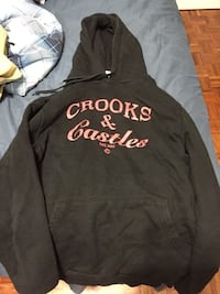 Crooks and Castles Sweater Toronto, M4A 2T3