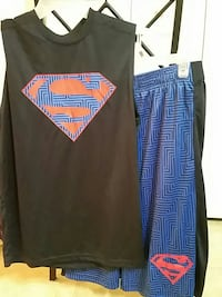 Superman outfit  Citrus Springs, 34434