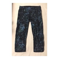Lululemon printed running pants Los Angeles, 91316