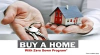 Buy a House With ZERO DOWN PROGRAM* Toronto