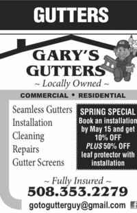 Gutter cleaning Worcester, 01610