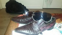 Cesare paciotti  very expensive shoes look him up