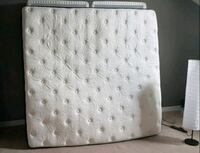King size BeautyRest mattress(Sleep Country) 1 year old, Good Condition! Barrie, L4M 7H6