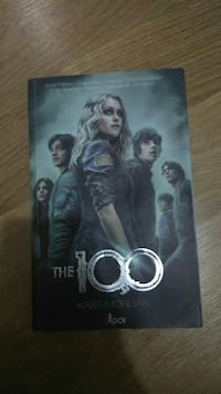 The 100 Kitap