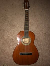 Franciscan acoustic guitar ///price is negotiable\\\