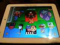 3-7 kid's Little schoolar tablet 8in  the screen h