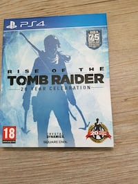 Rise of the Tomb Raider PS4 Ringsaker, 2365