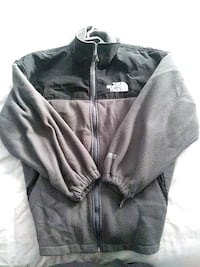 Goretex TNF fleece jacket New Westminster, V3L
