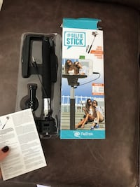 Selfie stick (opened but never used) Toronto, M4P 1R2
