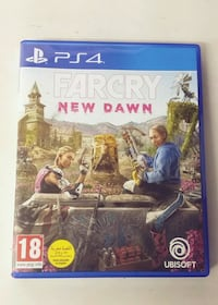 Farcry new dawn ps4 Istanbul