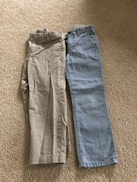Boys size 6 dress pants. Leesburg  Leesburg, 20176