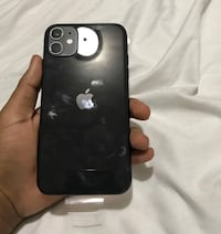 iPhone 11 back , 128gb unlocked