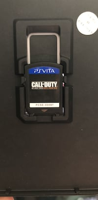 Call of Duty Black Ops for PS Vita