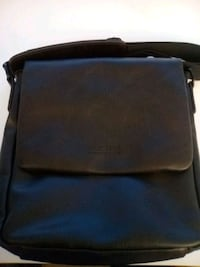 Brown Kenneth Cole reaction side bag brand new 3731 km