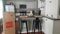 Kitchen Stools (x2) Columbia, 21044