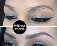 PhiBrows Microblading Vaughan