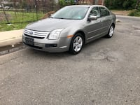 Ford - Fusion - 2008 Clifton, 07013