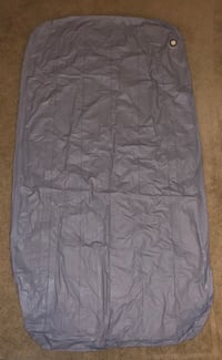 Air mattress Milwaukee, 53202