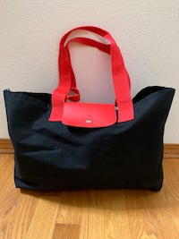 New Lancôme Tote Bag , Use as Handbag , Diaper or Gym Bag Beaverton, 97007