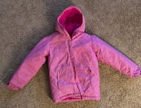 Girls Columbia Coat - Warm Frederick, 21703