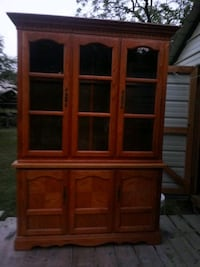 Really nice China cabinet in great condition Landis, 28088