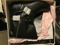 Never worn Boots- They do not fit me!  Las Vegas, 89128