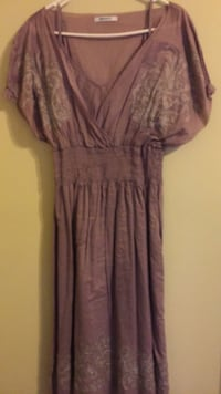 women's gray dress Alexandria, 22306