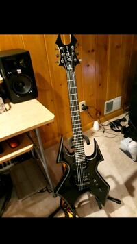 B.c. / Bc rich warbeast trace Ayer, 01432