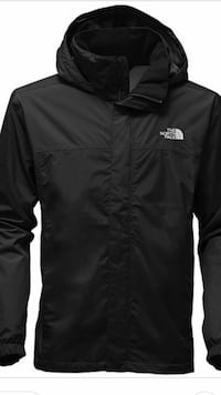 North face jacket Hamilton, L8L 4K5