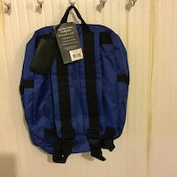 RAMPAGE BACKPACK NEW WITH TAGS