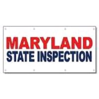 Maryland State Inspection College Park