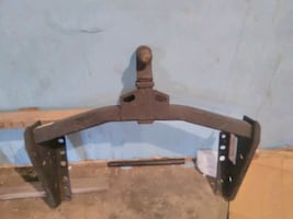 V-5 trailer hitch for FORD trucks price can lower