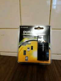 Duracell Rechargeable Instant USB Charger  Florissant, 63031